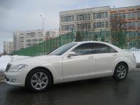 МЕРСЕДЕС S-221 Москва